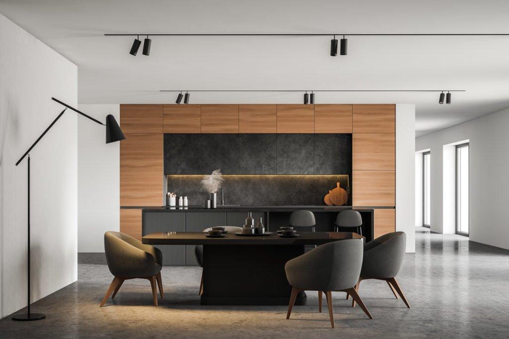 Dining Room Design - Bianca ID Studio